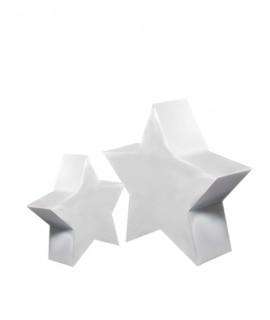 Lot de 2 Étoiles 10 cm & 20 cm-Formes originales