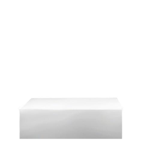 Socle Carré - 10 à 30 cm-Socles et formes