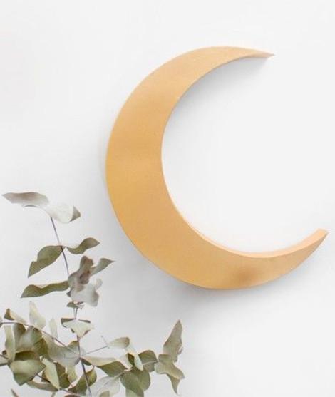 Lune - 24/28/37 cm-Socles & Formes