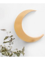 Lune - 24/28/37 cm-Socles et formes