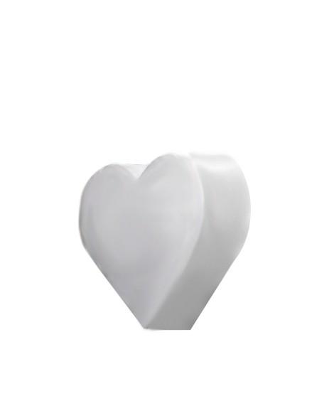 Coeur - 10/15/20 cm-Socles et formes