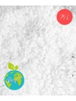 Green 75 - Sac de 75 Litres de billes de Polystyrène Recyclé-Billes Polystyrène