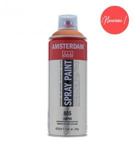 Peinture à l'eau en bombe Spray - 400 ml-Accessoires